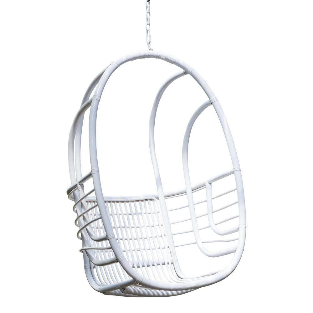 Witte Rieten Hangstoel.Rotan Hangstoel Top Verlopen With Rotan Hangstoel Simple Rotan