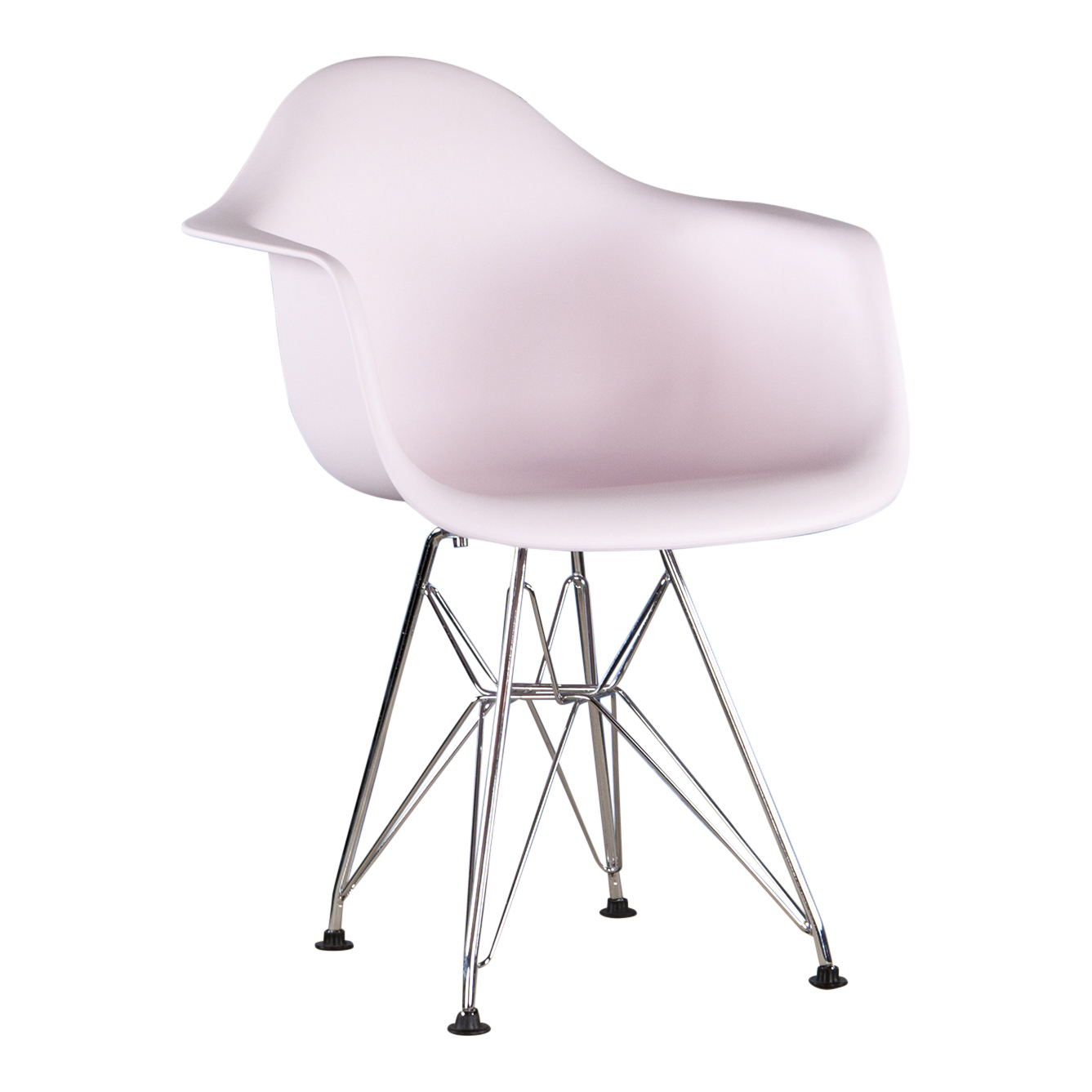 Kinder Eames Junior Dar Licht Roze