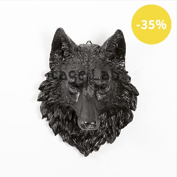 Sale35Wolfzwart