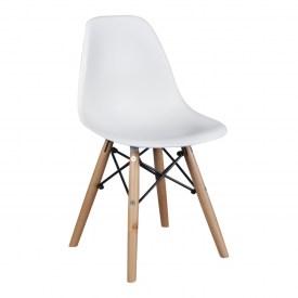 Kinder Schommelstoel Wit.Vintagelab15 Eames Kinderstoelen