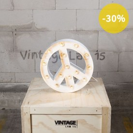 Peace15inch
