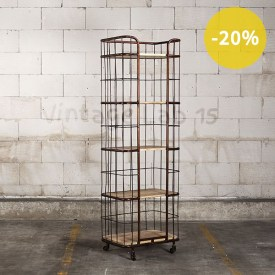 Sale20TrolleyMediumVintage