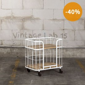 Sale40TrolleyMiniWit