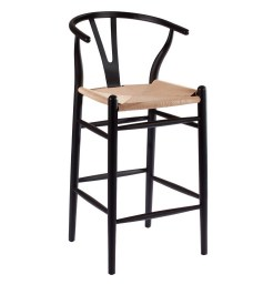 WC-001H black C natural seat32